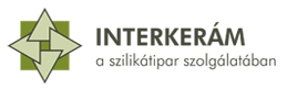 Interkerám Logo